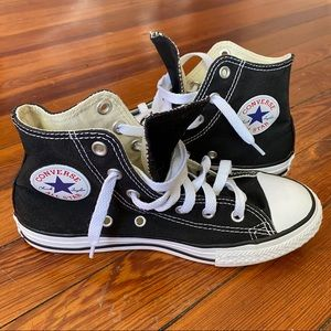 Converse Shoes - Converse Chuck Taylor All Star High Top Shoes